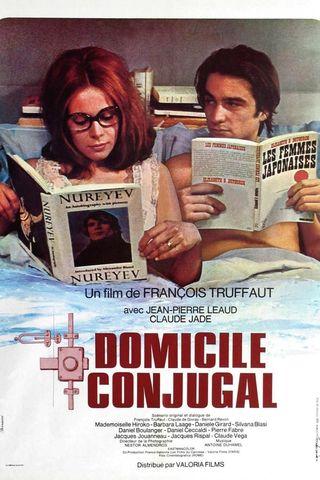 Domícilio Conjugal