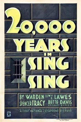 20.000 Anos em Sing Sing