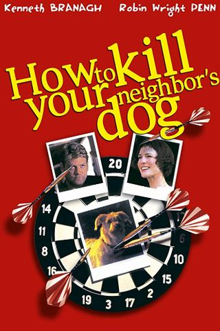 Como Matar o Cão do Vizinho