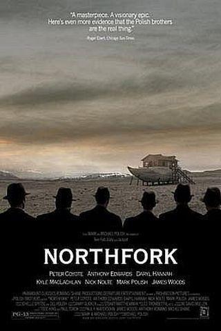 A Construção de Northfork
