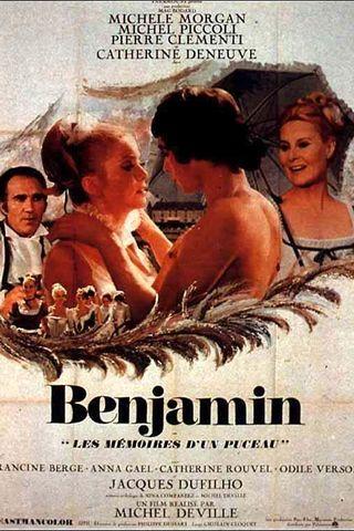 Benjamin - O Despertar de um Inocente