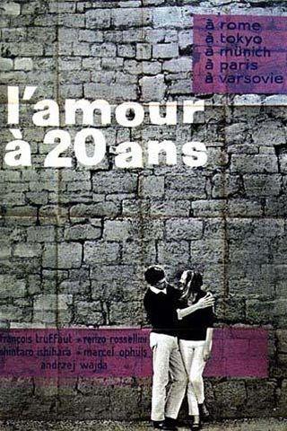 O Amor aos 20 Anos
