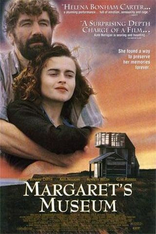 O Museu de Margaret