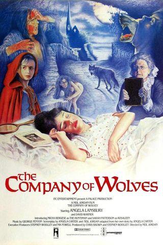 Na Companhia dos Lobos