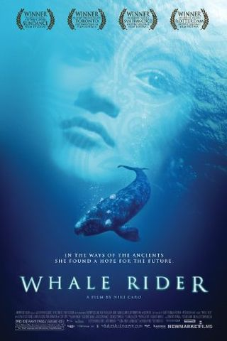 A Encantadora de Baleias