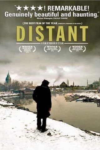 Distante