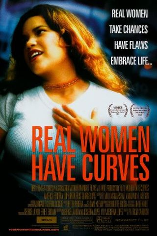 Mulheres de Verdade Têm Curvas