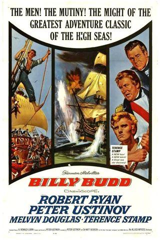 Billy Budd - O Vingador dos Mares
