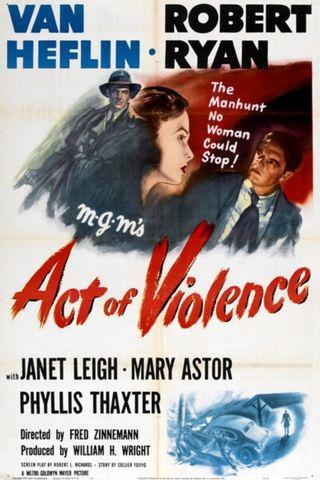 Ato de Violência