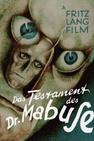 O Testamento do Dr. Mabuse