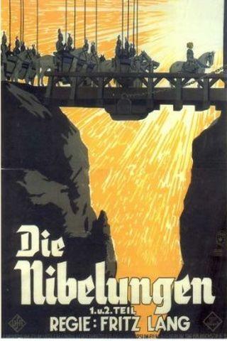 Os Nibelungos - Parte 1: A Morte de Siegfried
