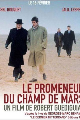 O Último Mitterrand