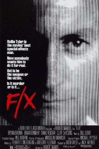 F/X - Assassinato Sem Morte