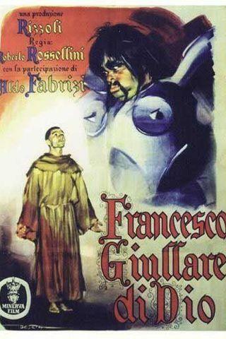 Francisco, Arauto de Deus