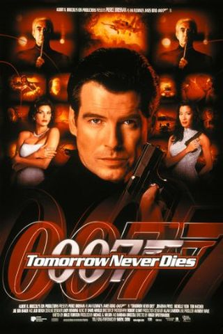 007 - O Amanhã Nunca Morre