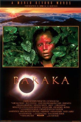 Baraka - Um Mundo Através das Palavras