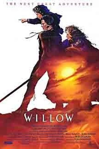 Willow – Na Terra da Magia