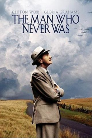 O Homem Que Nunca Existiu