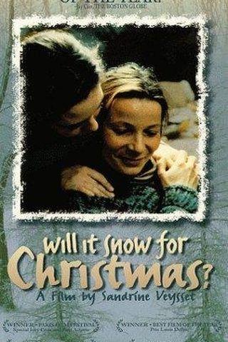 Será Que Vai Nevar no Natal?