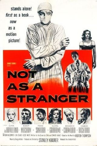 Não Serás um Estranho