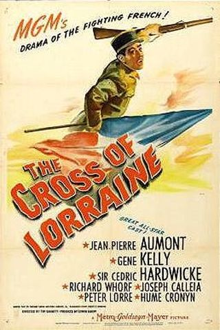A Cruz de Lorena