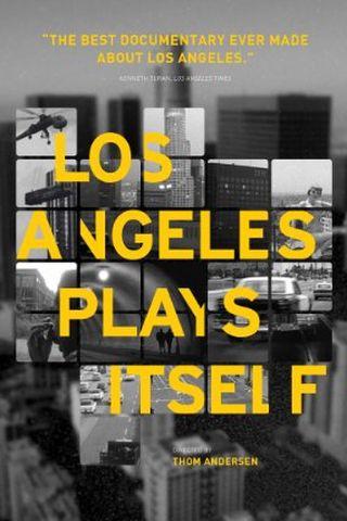 Los Angeles por Ela Mesma