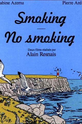 Smoking e No Smoking