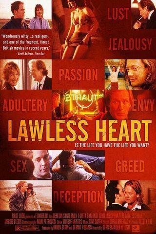 Coração Sem Lei