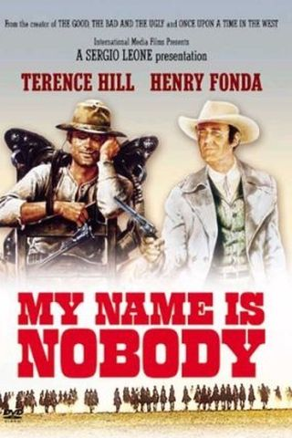 Meu Nome É Ninguém