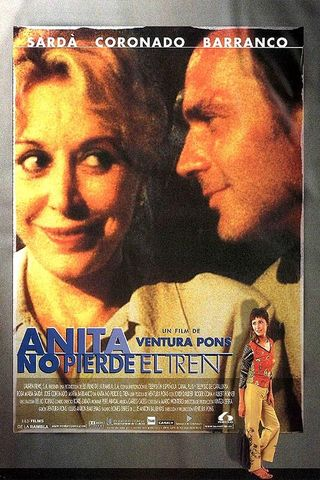 Anita Não Perde a Chance