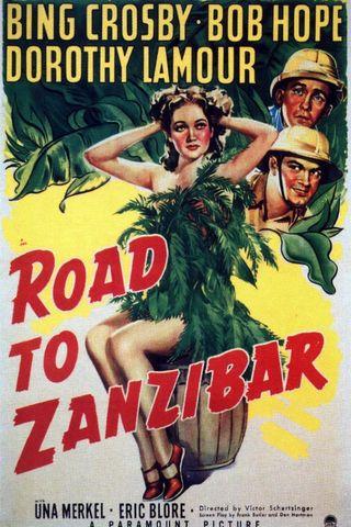 A Tentação de Zanzibar