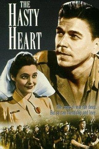 Coração Amargurado