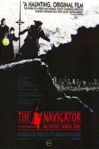 Navigator - Uma Odisséia no Tempo
