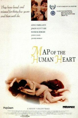 Mapa do Coração