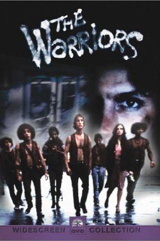 Warriors: Os Selvagens da Noite