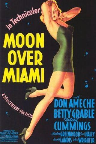 Sob o Luar de Miami