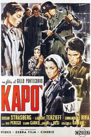 Kapò: Uma História do Holocausto