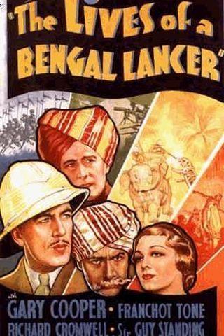 Lanceiros da Índia
