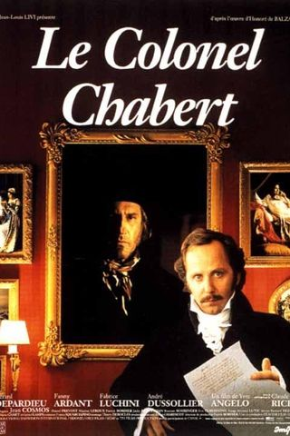 Coronel Chabert, Amor e Mentiras