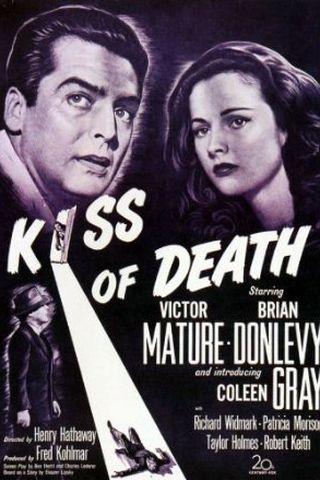Beijo da Morte