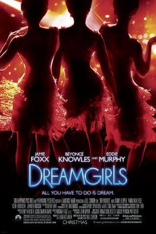 Dreamgirls – Em Busca de um Sonho