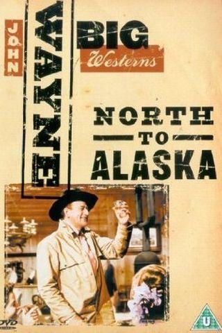 Fúria no Alaska
