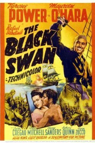 O Cisne Negro