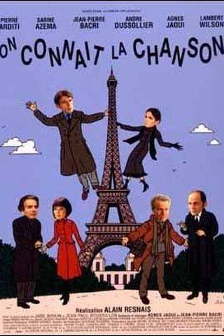 Amores Parisienses