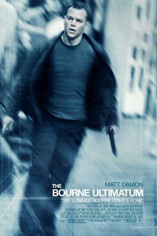 O Ultimato Bourne