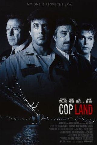 Cop Land: A Cidade dos Tiras