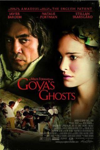 Sombras de Goya