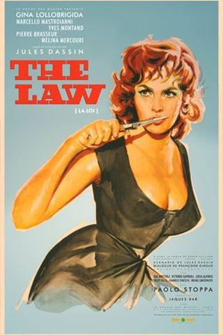 A Lei dos Crápulas
