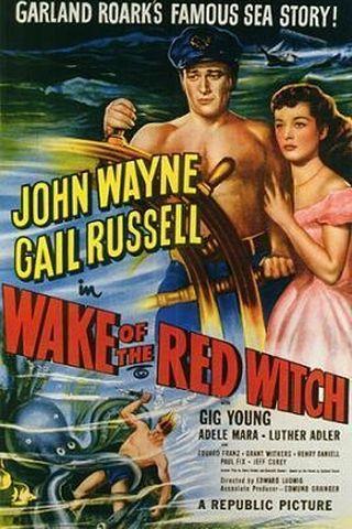No Rastro da Bruxa Vermelha