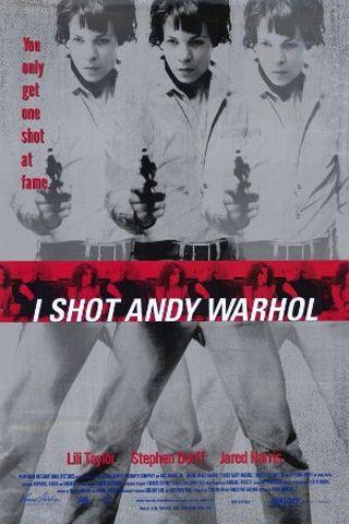 Um Tiro para Andy Warhol